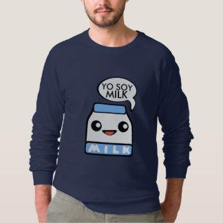 Yo Soy Milk Sweatshirt
