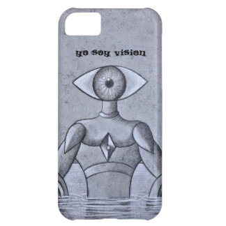 YO SOY VISION iPhone 5C COVERS