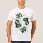Yo-yo tangle tshirt