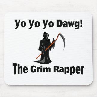 Yo Yo Yo Dawg Mouse Pad