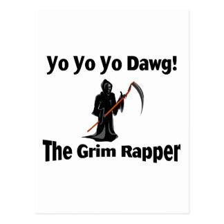 Yo Yo Yo Dawg Postcard