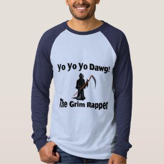 Yo Yo Yo Dawg Shirt