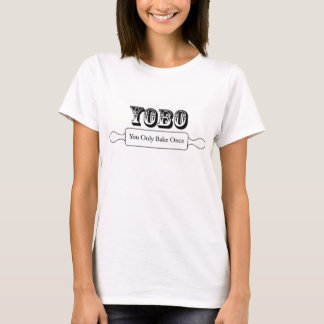 YOBO Baking shirt
