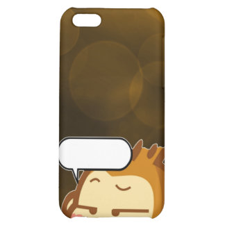 Yoci Monkey Cover For iPhone 5C