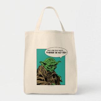 Yoda Comic