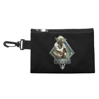 Yoda Graphic Accessories Bags