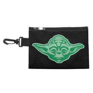 Yoda Icon B Accessory Bags