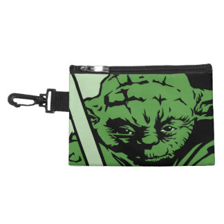 Yoda Lightsaber Accessory Bags