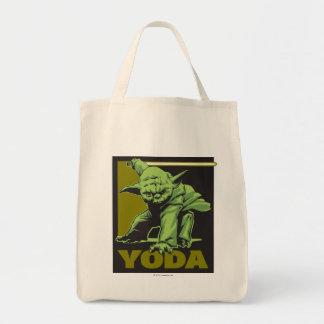 Yoda Posing A