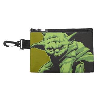 Yoda Posing A Accessories Bags