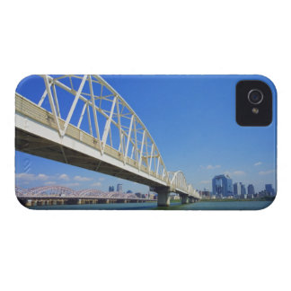 Yodogawa River iPhone 4 Covers