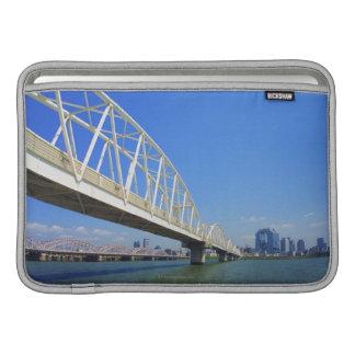 Yodogawa River MacBook Sleeve