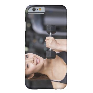 Yoga 6 barely there iPhone 6 case