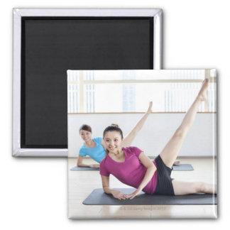 Yoga 8 magnet
