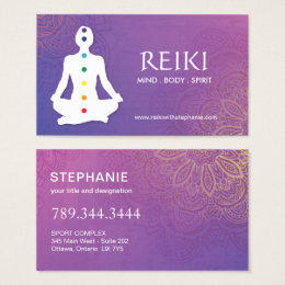 """25 Reiki Business Owners Speak Out: """"What I Wish I'd Known Before Starting My Reiki Business"""""""