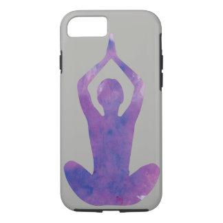 Yoga Apple iPhone 7, Tough Phone Case