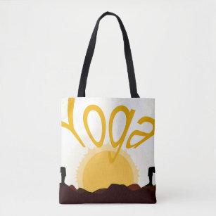 188b16c958 Tree Pose Bags | Zazzle UK