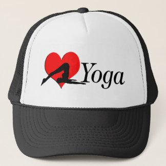 Yoga Babe Hat