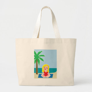 Yoga Background Bags