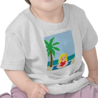 Yoga Background Shirt