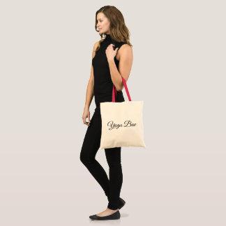 Yoga Bae Tote Bag