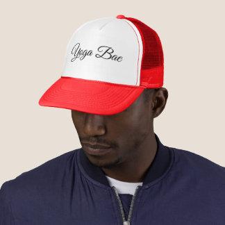 Yoga Bae Trucker Hat