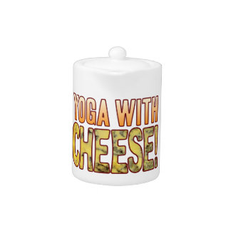 Yoga Blue Cheese