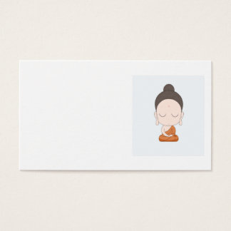 Yoga Bussiness Card