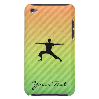 Yoga iPod Touch Cover
