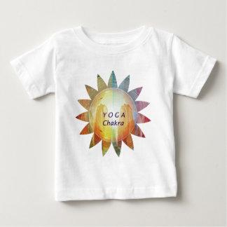 Yoga Chakra Shirts