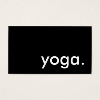 yoga. (color customizable)