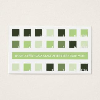 YOGA customer appreciation (mod squares)