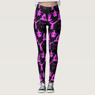 Yoga Fit Yoga Pants