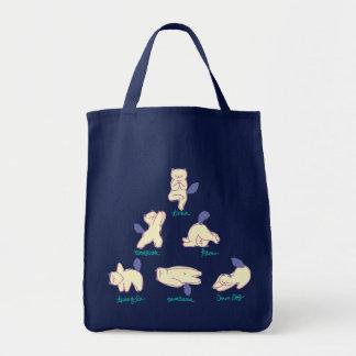 Yoga Goma Master Bag
