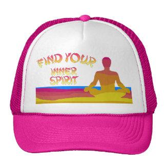 Yoga Hat