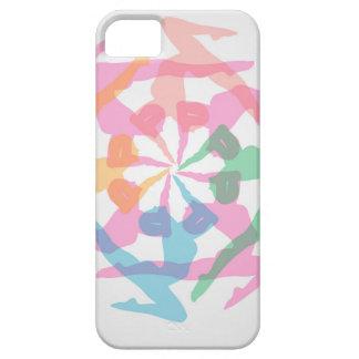 yoga iPhone 5 cases