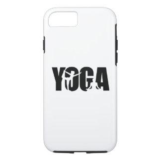 Yoga iPhone 7 Case