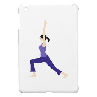YOGA LADY iPad MINI COVERS