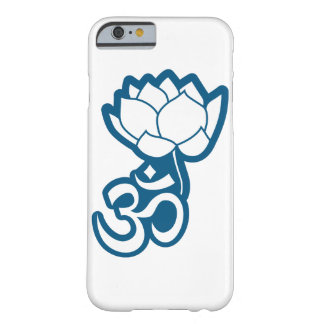 Yoga lotus iphone case