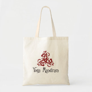 Yoga Mandiram Hand Bag