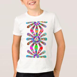 Yoga Maya : Dancing OmMANTRA om mantra Hinduism T-Shirt