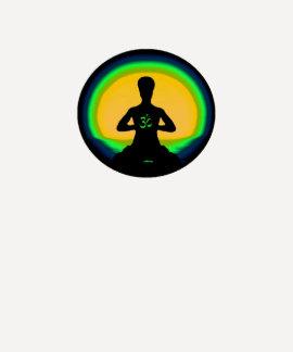 Yoga Meditation Tees