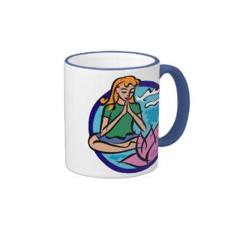 Yoga Mug
