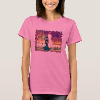 Yoga nut! T-Shirt