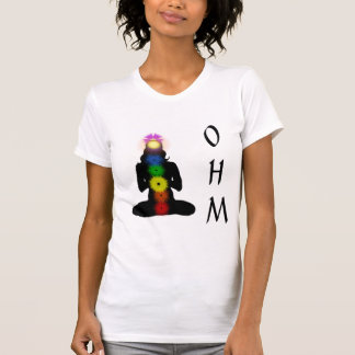 Yoga Ohm Top