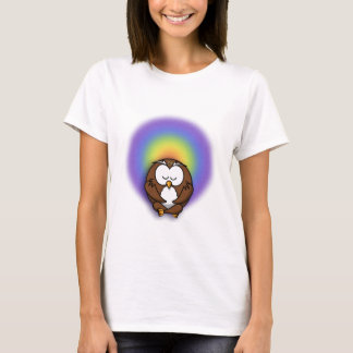 yoga owl T-Shirt