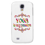 Yoga Passion Galaxy S4 Case