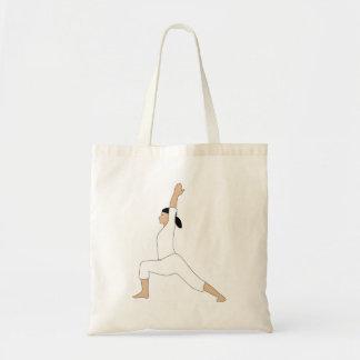"""""""Yoga Pose"""" Bag."""