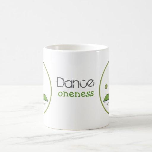 Yoga pose - Lord of the Dance Coffee Mugs