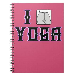 Yoga Pride! Notebook